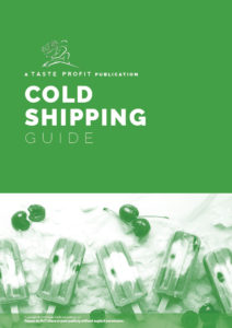 A Small Business Guide to Shipping Perishable Food