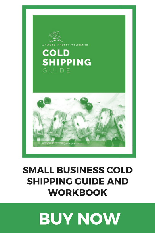 Cold Shipping Guide